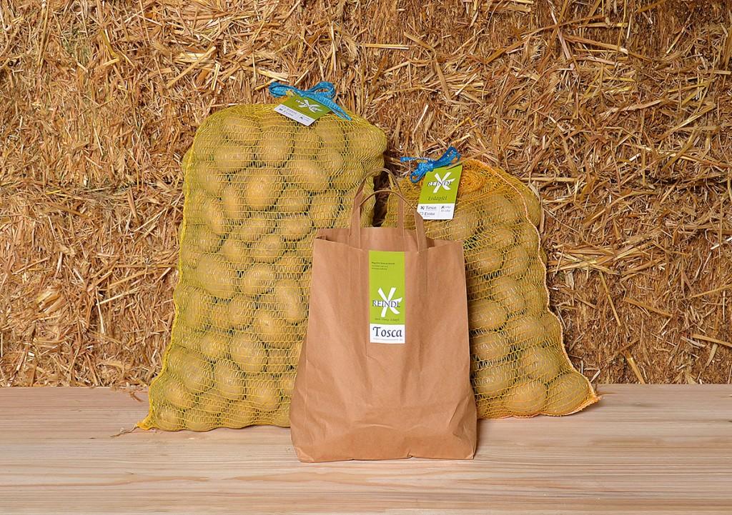 Kartoffel - Reindl Hof
